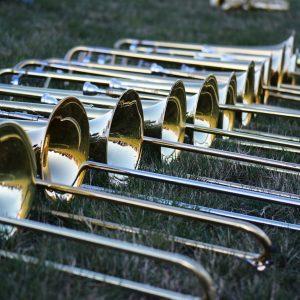Tenor Trombones