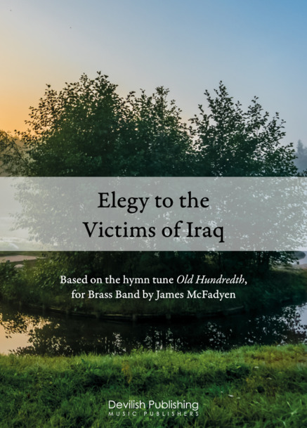 Elegy to the Victims of Iraq