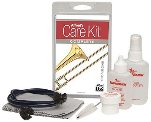 Trombone Care Kit