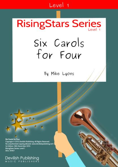 Six Carols for Four