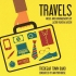 CD – Travels (Tredegar Town Band)